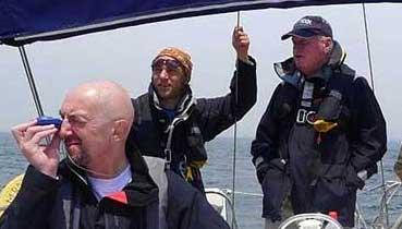 About ROCK Sailing Gibraltar