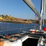 ROCK Sailing Gibraltar - RYA Sailing Courses