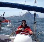 RYA Day Skipper Sailing Courses in Gibraltar and Spain with ROCK