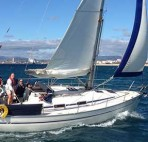 RYA Day Skipper Module Courses in Gibraltar and Spain with ROCK
