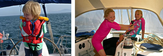 Skippered Yacht Charters in Spain, Portugal and Morocco