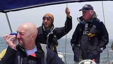 About ROCK Sailing Gibraltar