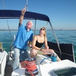 RYA Yachtmaster Offshore Preparation and Exam in Gibraltar and Spain